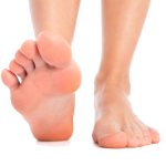 Podiatrist Oakwood Hills IL